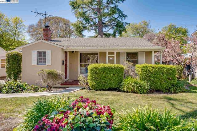 875 Warren Way, Palo Alto, CA 94303 (#40944876) :: The Lucas Group