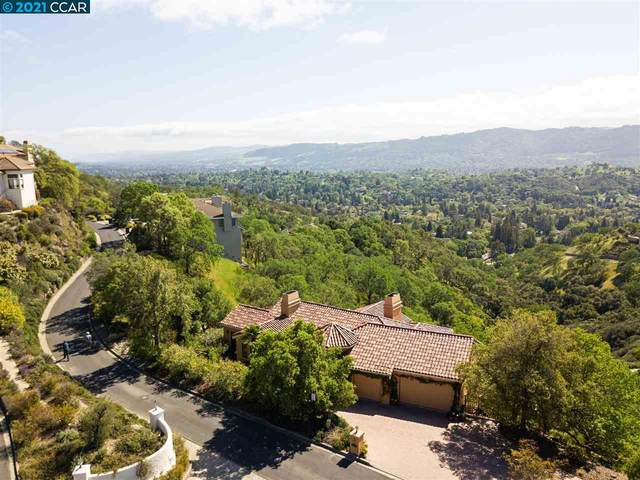 522 Oakshire Place, Alamo, CA 94507 (#40944884) :: Excel Fine Homes