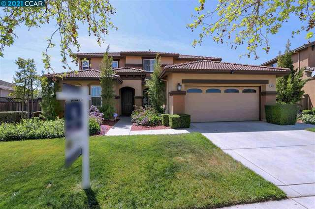 5670 Carlow Way, Antioch, CA 94531 (#40944897) :: Blue Line Property Group