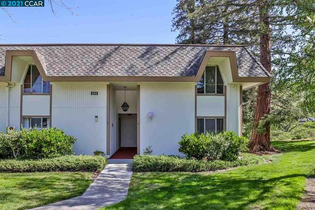 3212 Tice Creek #6, Walnut Creek, CA 94595 (#40944907) :: Excel Fine Homes