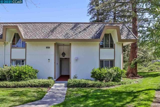 3212 Tice Creek #6, Walnut Creek, CA 94595 (MLS #40944907) :: 3 Step Realty Group