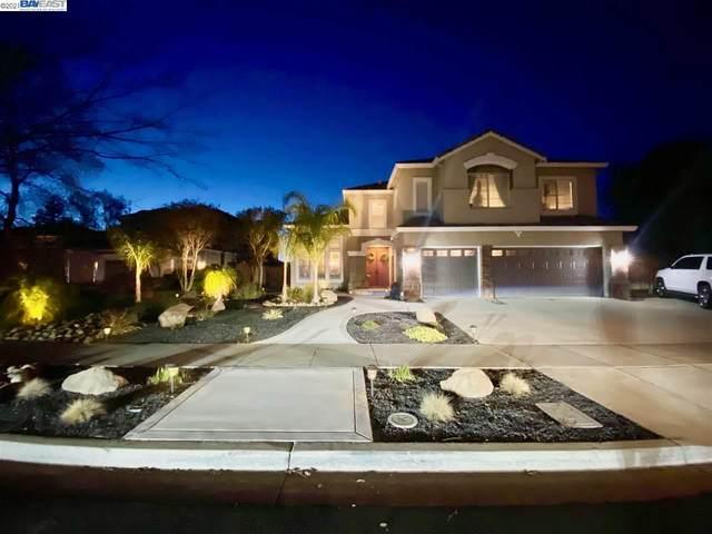 102 Tourmaline Ave, Livermore, CA 94550 (#40944930) :: Blue Line Property Group
