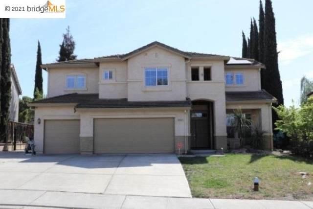 4414 Buckeye Way, Antioch, CA 94531 (#40944937) :: The Lucas Group