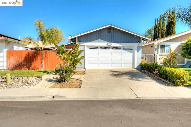 346 Filbert Ct, Oakley, CA 94561 (MLS #40944942) :: 3 Step Realty Group