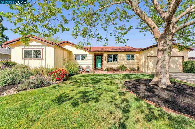 4237 Westwood Ct, Concord, CA 94521 (#40944943) :: The Lucas Group