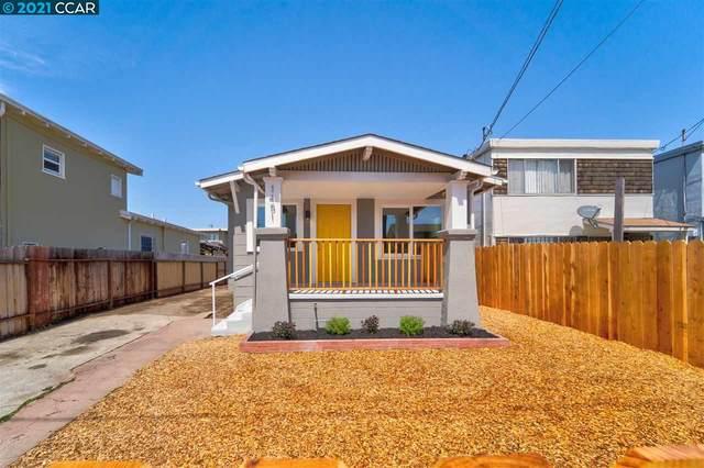1451 103rd Ave, Oakland, CA 94603 (#40944947) :: The Venema Homes Team