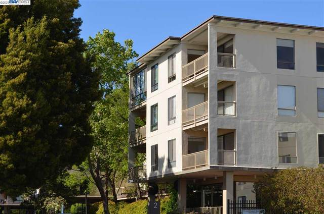 2 Admiral Dr B271, Emeryville, CA 94608 (#40944970) :: The Lucas Group
