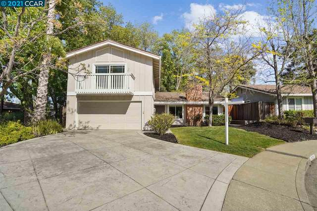 4475 Deerberry Ct, Concord, CA 94521 (#40944972) :: The Venema Homes Team