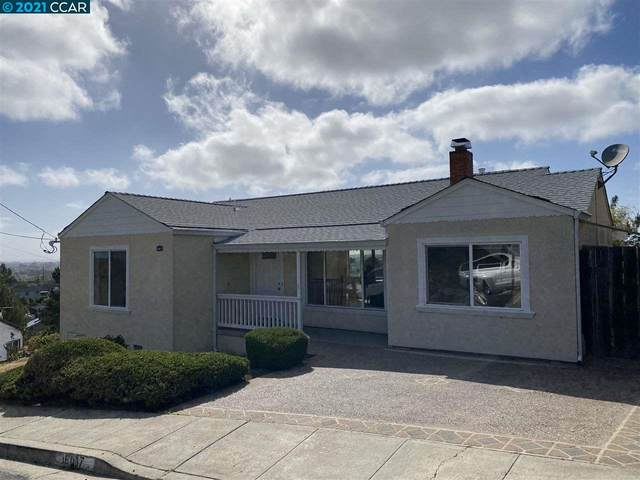 16017 Gramercy Dr, San Leandro, CA 94578 (#40944978) :: Realty World Property Network