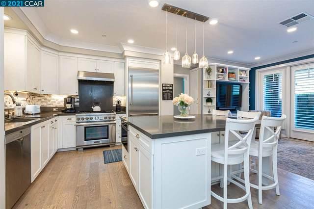 1003 Woodbury Rd #207, Lafayette, CA 94549 (#40944988) :: Realty World Property Network
