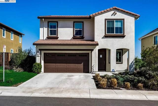 86 Driftwood Cir, Bay Point, CA 94565 (#40944989) :: Excel Fine Homes