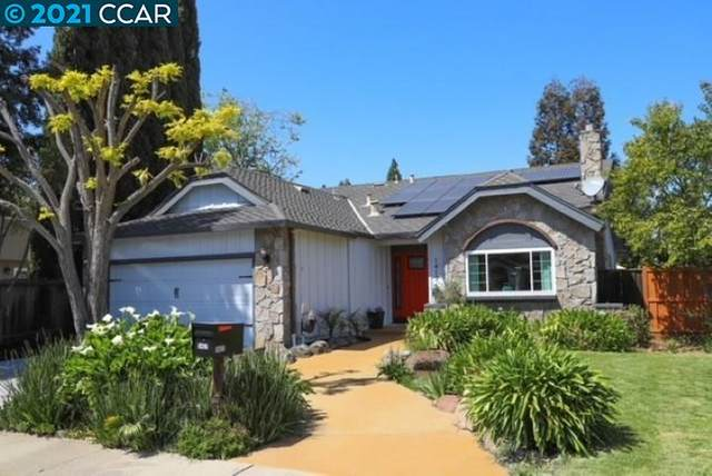 1417 Garaventa Ct, Concord, CA 94521 (#40944994) :: The Lucas Group