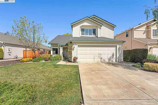 364 Flaming Oak Dr, Pleasant Hill, CA 94523 (#40945003) :: The Venema Homes Team