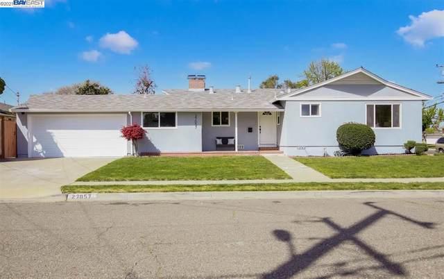 27057 Lemay Way, Hayward, CA 94544 (#40945048) :: Sereno
