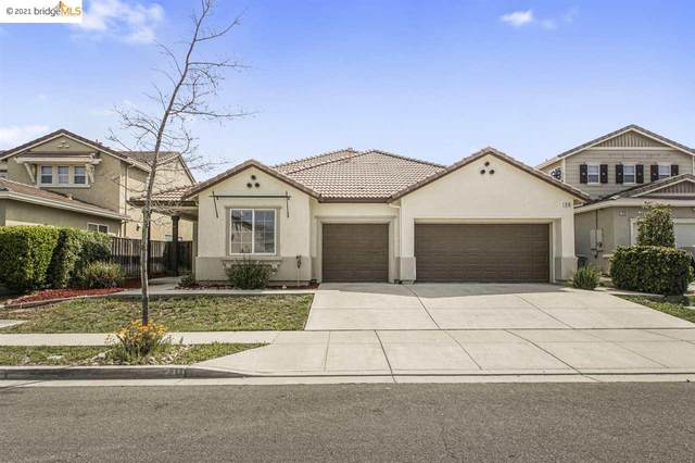 210 Daylily Ln, Patterson, CA 95363 (#40945062) :: The Venema Homes Team