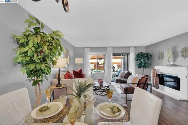 609 Del Valle Cir, El Sobrante, CA 94803 (#40945065) :: Excel Fine Homes