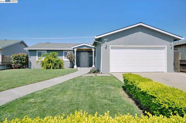 1216 Buchanan Rd, Antioch, CA 94509 (#40945071) :: The Lucas Group