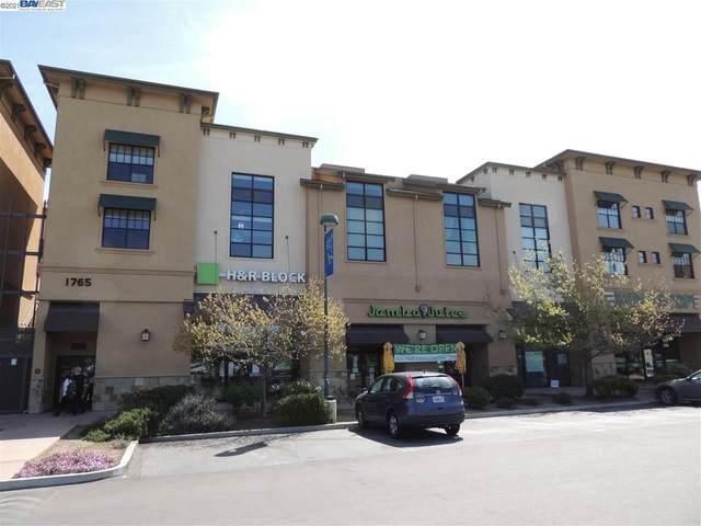 1765 E Bayshore #219, East Palo Alto, CA 94303 (#40945076) :: Excel Fine Homes