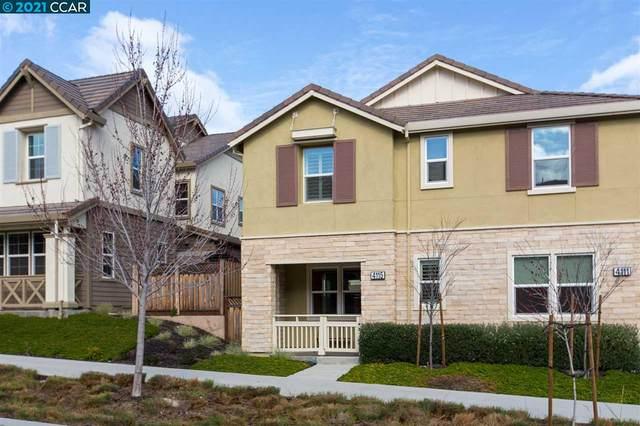 4115 Wallis Ranch Dr, Dublin, CA 94568 (#40945078) :: Armario Homes Real Estate Team