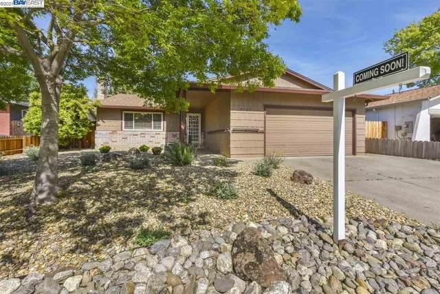 2120 Merritt Place, Fairfield, CA 94533 (#40945083) :: The Venema Homes Team