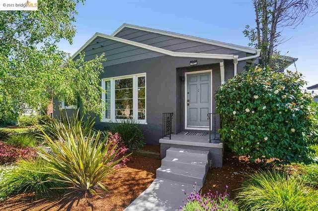2934 Andrade Ave, Richmond, CA 94804 (#40945101) :: Armario Homes Real Estate Team