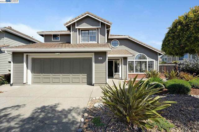 101 Lawrence Rd, Alameda, CA 94502 (#40945104) :: Armario Homes Real Estate Team