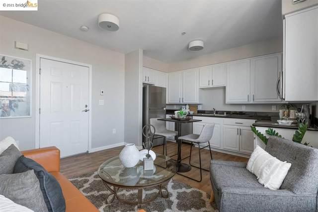 1121 40Th St #5405, Emeryville, CA 94608 (#40945108) :: Armario Homes Real Estate Team