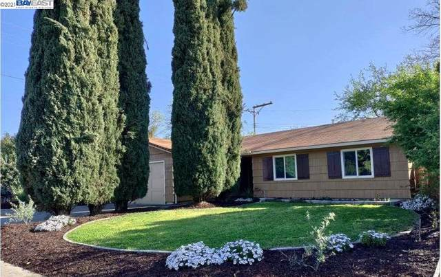 2170 Mcgregor Dr, Rancho Cordova, CA 95670 (#40945114) :: Sereno