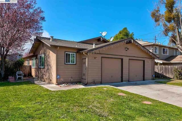 8666 Beverly Ln, Dublin, CA 94568 (#40945122) :: Armario Homes Real Estate Team