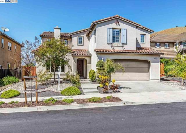 3555 Sleeping Meadow Way, San Ramon, CA 94582 (#40945126) :: Jimmy Castro Real Estate Group