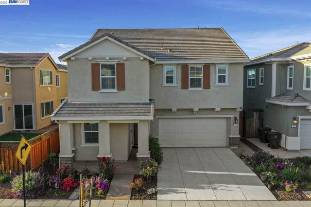 451 Saint Jorge Ave, Mountain House, CA 95391 (MLS #40945150) :: 3 Step Realty Group
