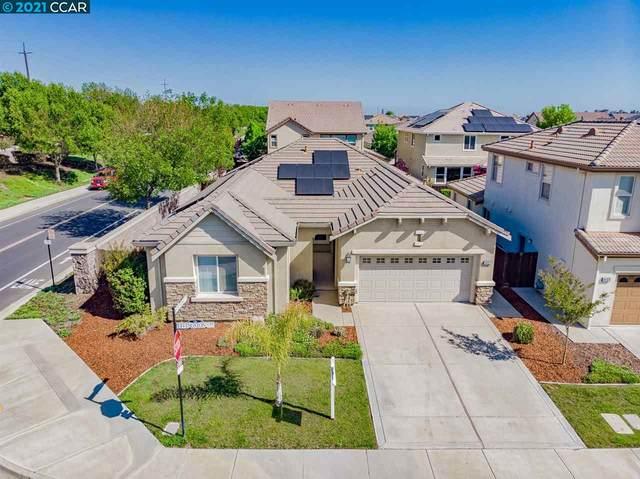 8601 Livingston Way, Discovery Bay, CA 94505 (#40945204) :: Armario Homes Real Estate Team