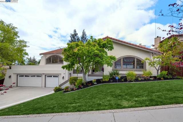 44555 Parkmeadow Dr, Fremont, CA 94539 (#40945207) :: RE/MAX Accord (DRE# 01491373)