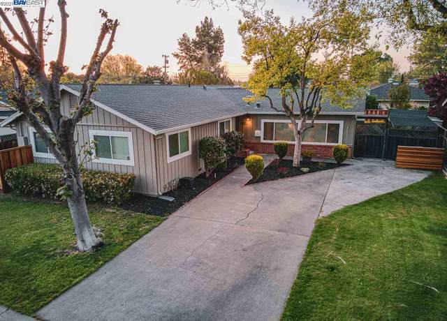 4219 School St, Pleasanton, CA 94566 (#40945212) :: Armario Homes Real Estate Team