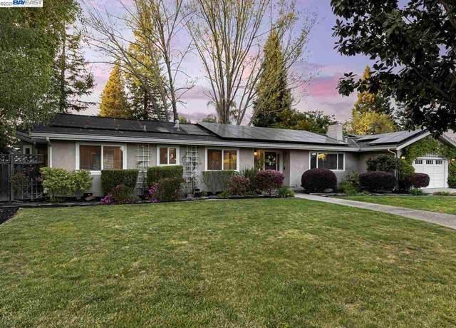 20 Diamond Ct, Danville, CA 94526 (#40945213) :: Armario Homes Real Estate Team
