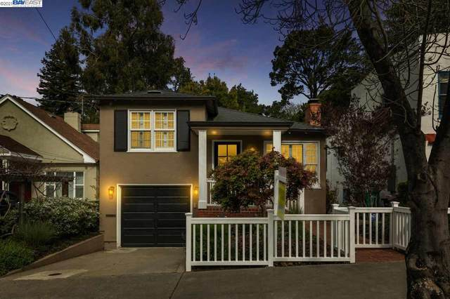 3959 Whittle Ave, Oakland, CA 94602 (#40945222) :: Excel Fine Homes