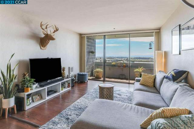 555 Pierce St #403, Albany, CA 94706 (#40945240) :: Armario Homes Real Estate Team