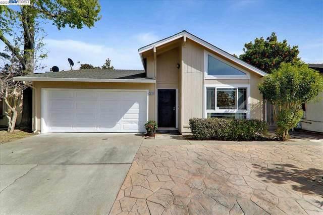 3610 Alder Ave, Fremont, CA 94536 (#40945265) :: Armario Homes Real Estate Team