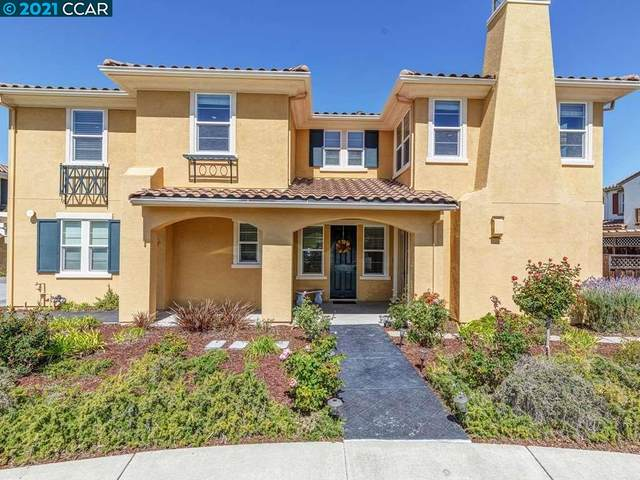 3549 Rocking Horse Ct, Dublin, CA 94568 (MLS #40945307) :: 3 Step Realty Group