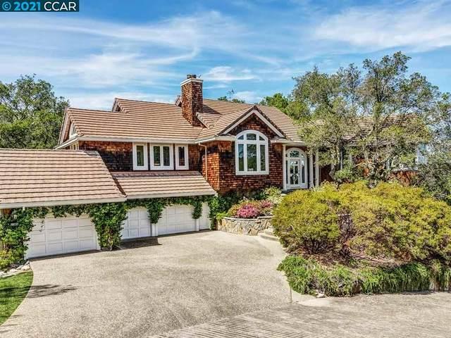 10 Diablo Oaks Way, Lafayette, CA 94549 (#40945308) :: Armario Homes Real Estate Team