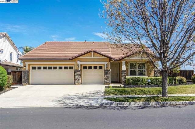 716 San Juan Oaks Rd, Brentwood, CA 94513 (MLS #40945316) :: 3 Step Realty Group