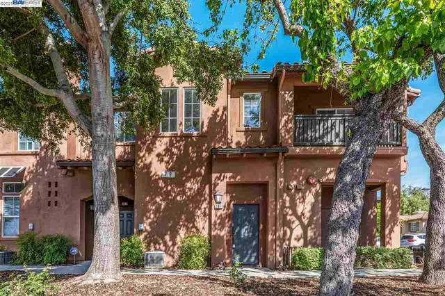 79 Meritage Cmn #201, Livermore, CA 94551 (#40945341) :: Armario Homes Real Estate Team