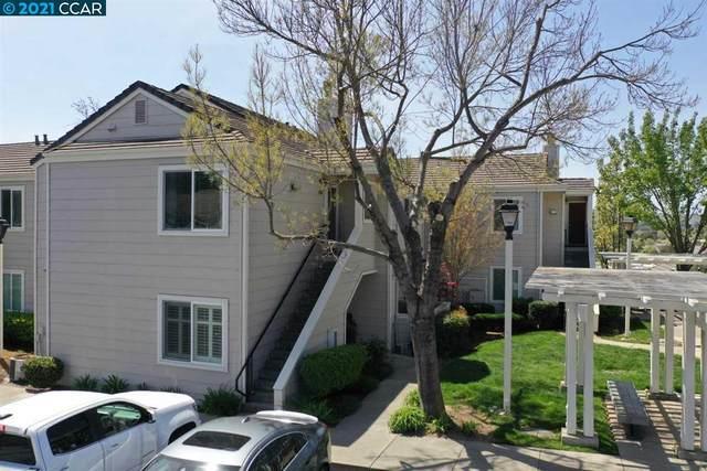 614 Norris Canyon Ter, San Ramon, CA 94583 (#40945357) :: Realty World Property Network