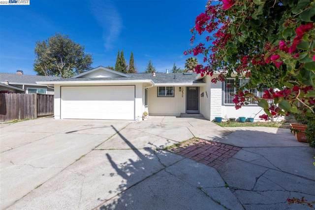4125 Bacinada Ct, Fremont, CA 94536 (#40945360) :: Armario Homes Real Estate Team