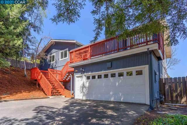 112 Meadow View Rd, Orinda, CA 94563 (#40945372) :: Armario Homes Real Estate Team