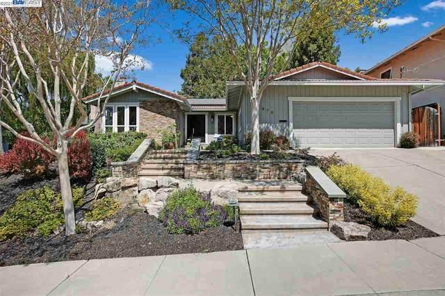 476 Del Sol Ave, Pleasanton, CA 94566 (#40945380) :: Armario Homes Real Estate Team