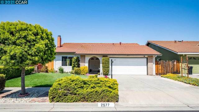 2577 Flagstone Dr, San Jose, CA 95132 (#40945387) :: The Venema Homes Team