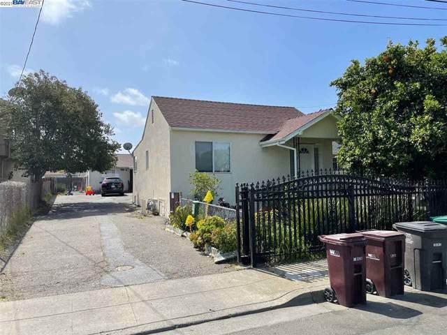 Hayward, CA 94541 :: 3 Step Realty Group