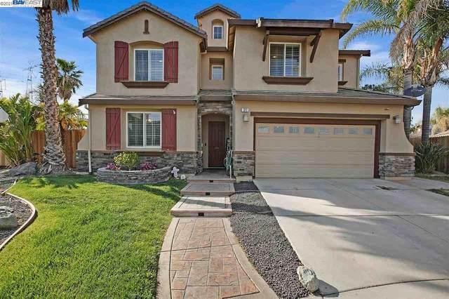317 Brighton Ct, Discovery Bay, CA 94505 (#40945392) :: Armario Homes Real Estate Team