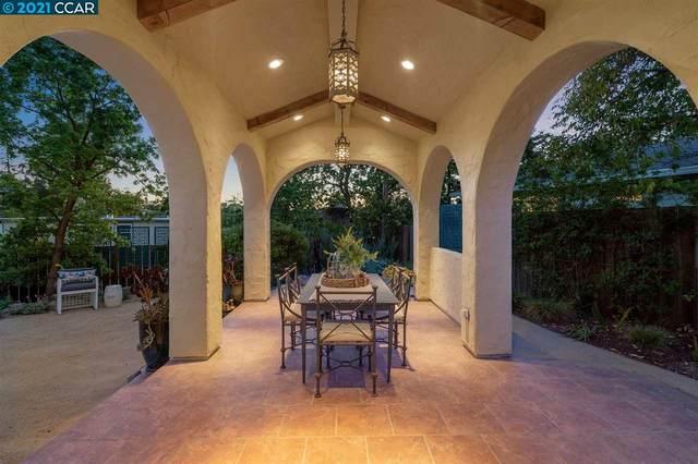 291 Sierra Dr, Walnut Creek, CA 94596 (#40945410) :: Armario Homes Real Estate Team